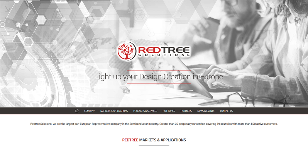 RedTree Solutions